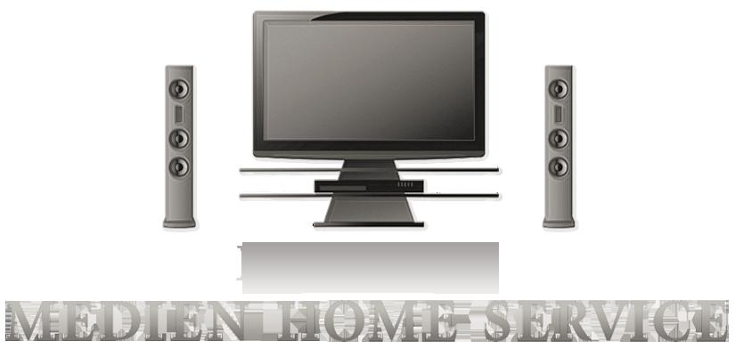 Medien-Home-Service